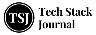 Tech Stack Journal